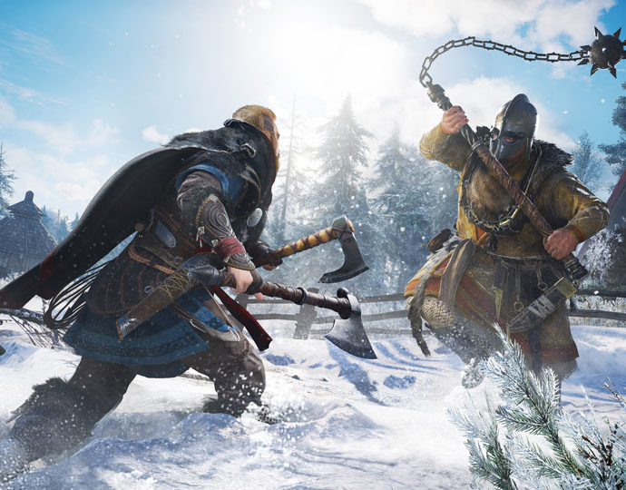 Assassin S Creed Valhalla Officially Announced By Ubisoft World Daily Newspapers